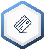 Ternio, The Card, partner-hex-icon